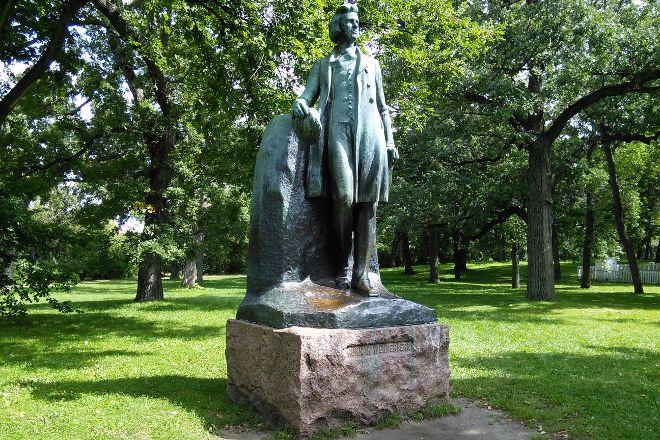 Minnehaha Park, Minneapolis, United States