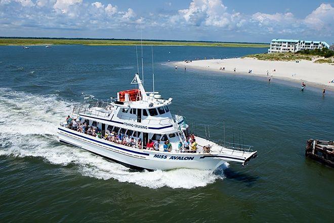 Miss Avalon Fishing, Avalon, United States