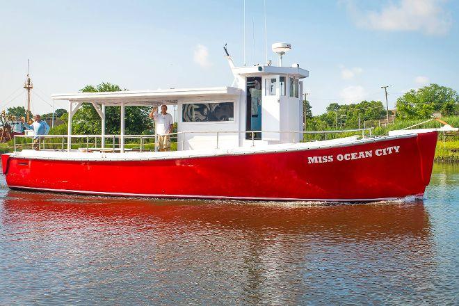 Miss Ocean City, Ocean City, United States