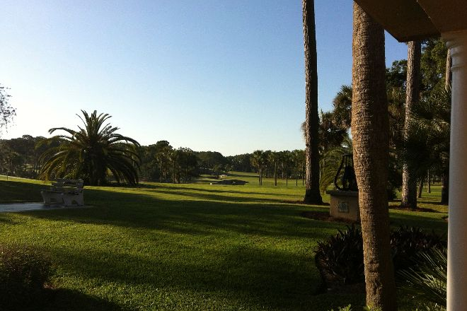 Mission Inn Golf Resort, Howey in the Hills, United States