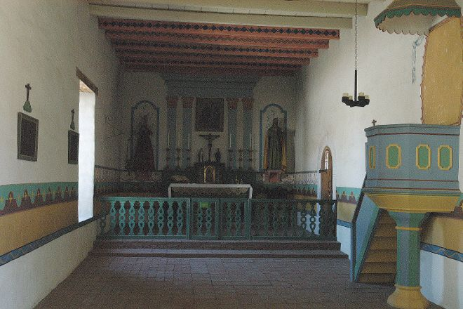 Mission San Francisco Solano, Sonoma, United States
