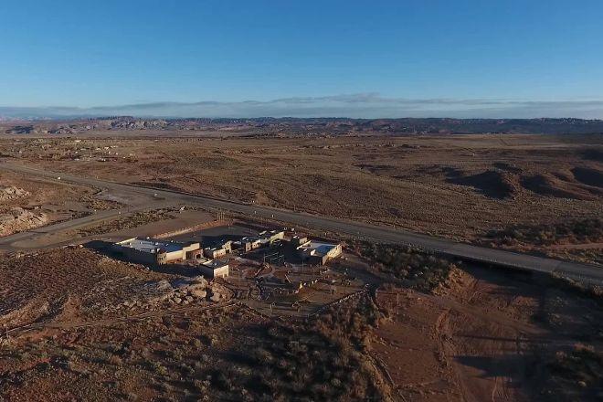 Moab Giants, Moab, United States