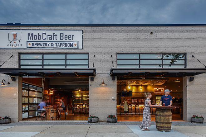 MobCraft Beer, Milwaukee, United States