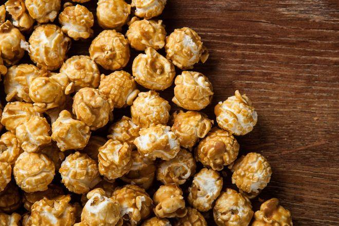 Mom & Popcorn, McKinney, United States