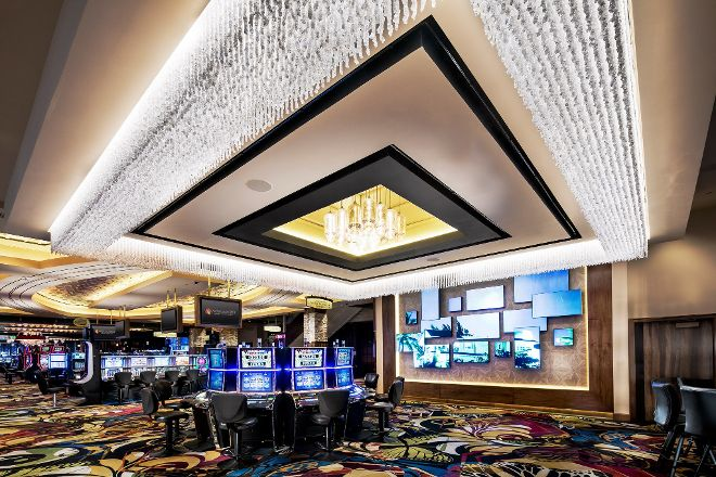 Monarch Casino Resort Spa, Black Hawk, United States