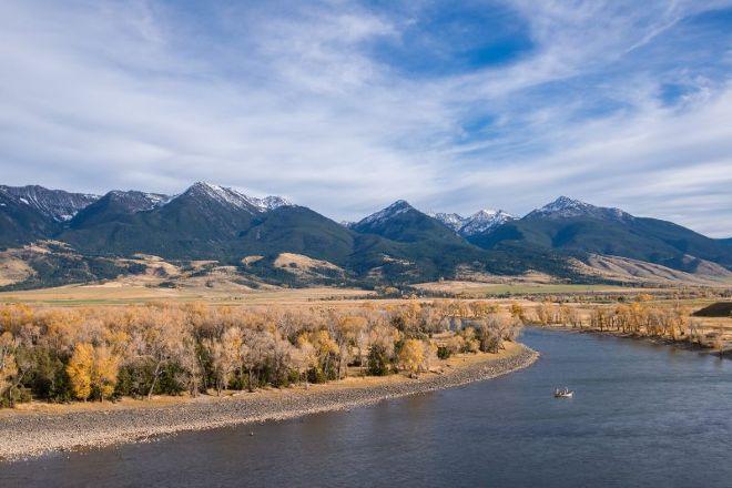 Montana Angler Fly Fishing, Bozeman, United States