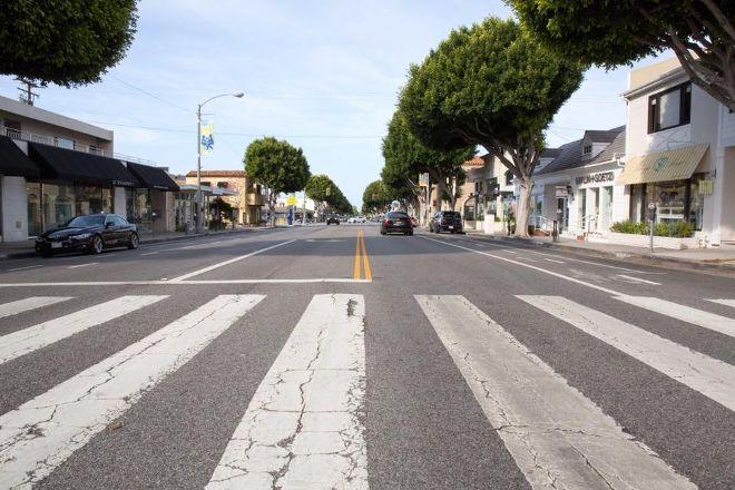 Montana Avenue, Santa Monica, United States