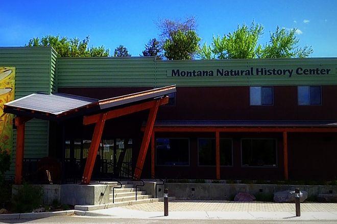 Montana Natural History Center, Missoula, United States