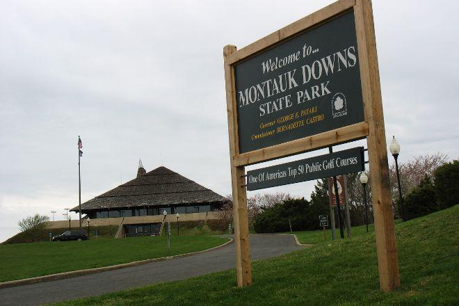 Montauk Downs State Park, Montauk, United States