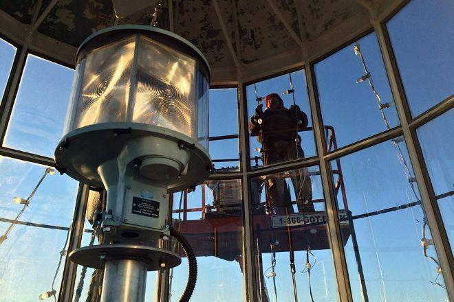 Montauk Point Lighthouse, Montauk, United States