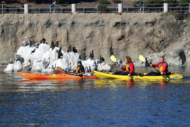 Monterey Bay Kayaks, Monterey, United States