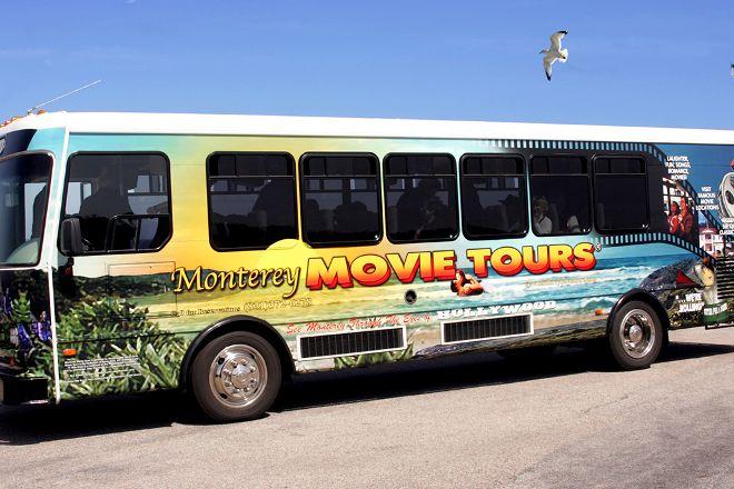 Monterey Movie Tours, Monterey, United States
