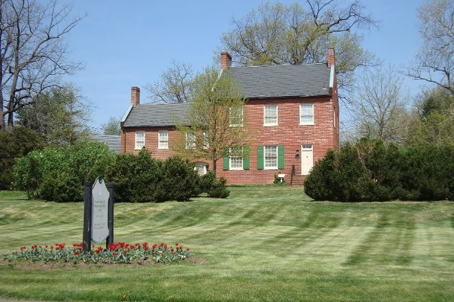 Montgomery County Historical Society, Rockville, United States
