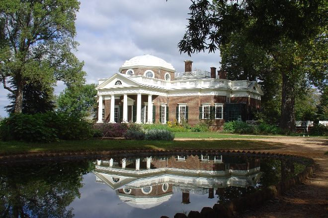 Monticello, Charlottesville, United States