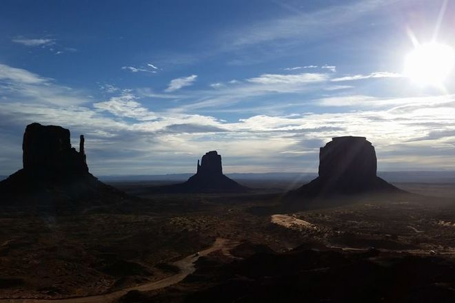 Monument Valley Day Tours, Kayenta, United States