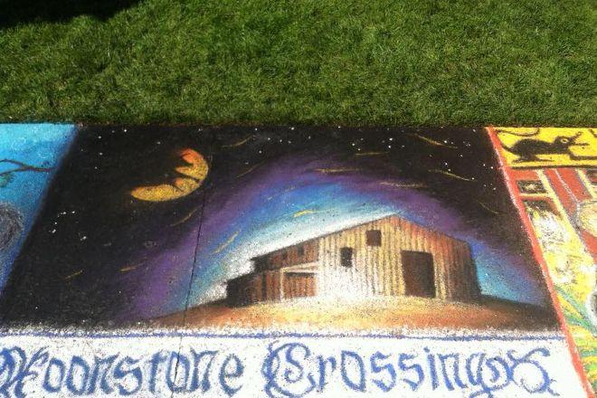 Moonstone Crossing Winery Tasting Room, Trinidad, United States