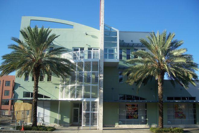 Morean Art Center, St. Petersburg, United States