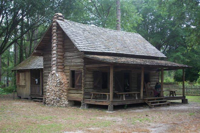 Morningside Nature Center, Gainesville, United States