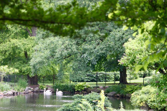 Morris Arboretum, Philadelphia, United States