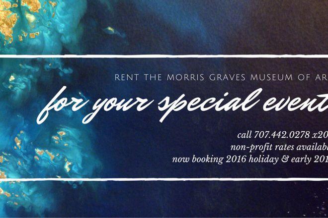 Morris Graves Museum of Art, Eureka, United States