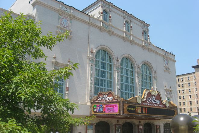 Morris Performing Arts Center, South Bend, United States