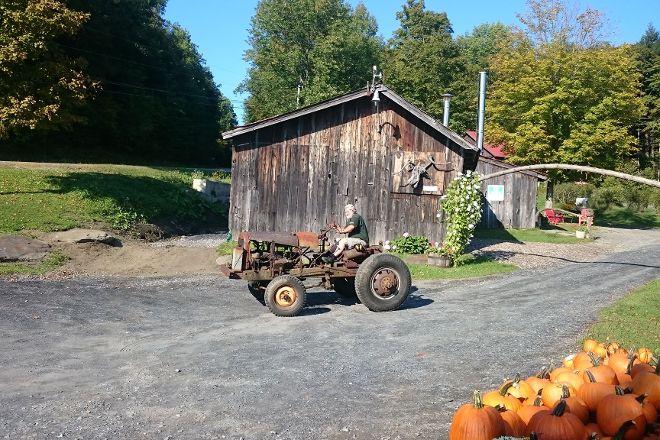 Morse Farm Maple Sugarworks, Montpelier, United States
