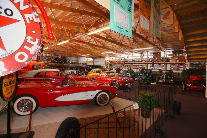 Motion Unlimited Museum, Rapid City, United States
