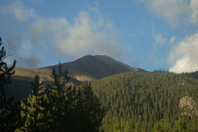 Mount Elbert, Leadville, United States