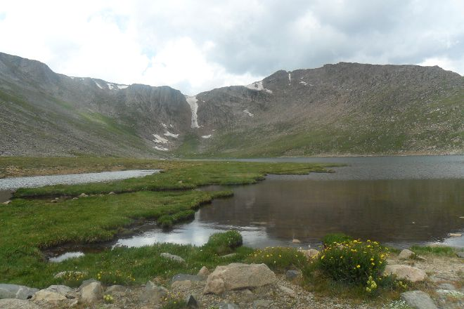 Mount Evans, Denver, United States