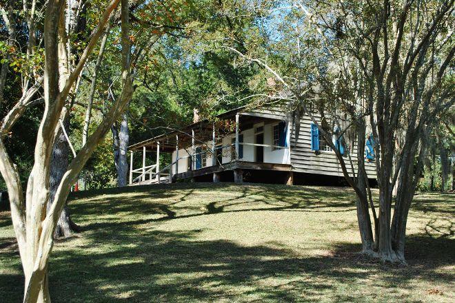 Mount Locust Inn & Plantation, Natchez, United States