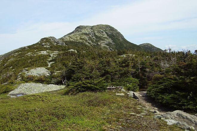 Mount Mansfield State Forest, Stowe, United States