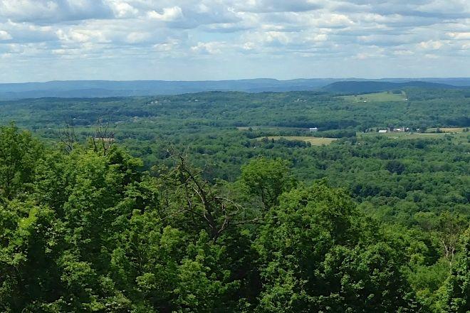 Mount Peter, Warwick, United States