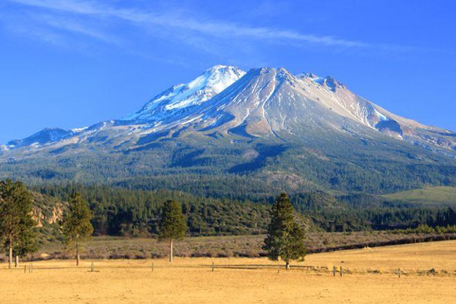 Mount Shasta, Mount Shasta, United States