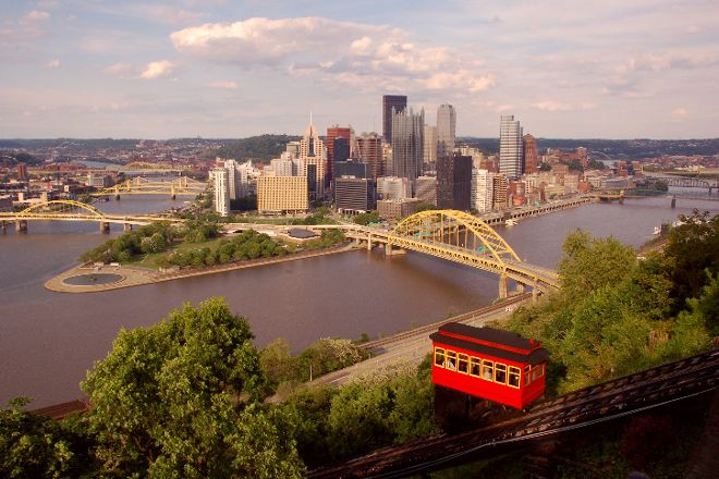 Mount Washington, Pittsburgh, United States