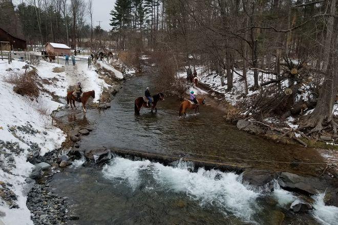 Mountain Creek Riding Stable, Cresco, United States
