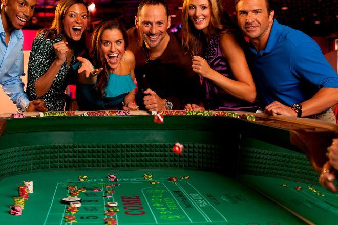 Mountaineer Casino, New Cumberland, United States