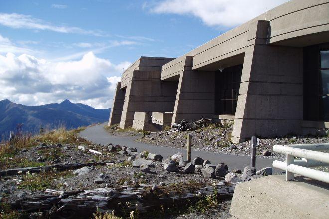 Mount St. Helens National Volcanic Monument, Amboy, United States
