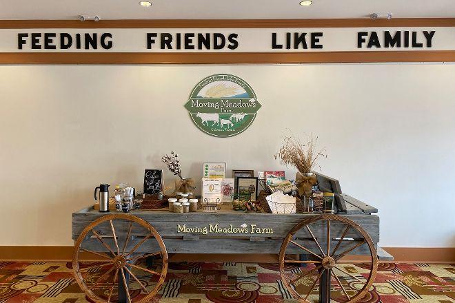 Moving Meadows Farm, Culpeper, United States