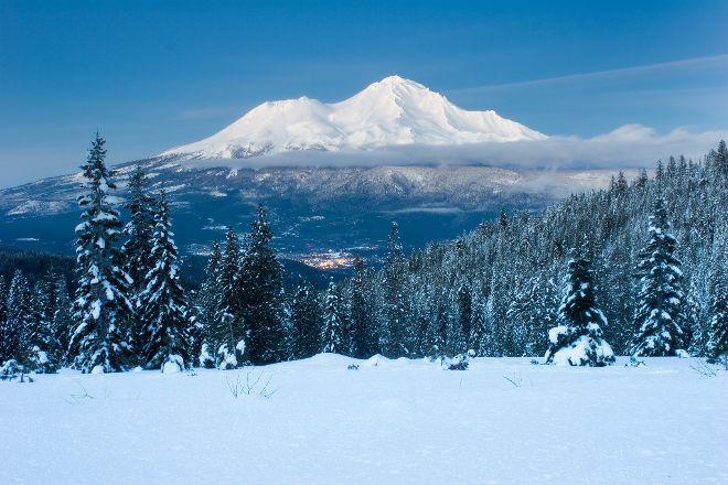 Mt. Shasta Nordic Center, Mount Shasta, United States