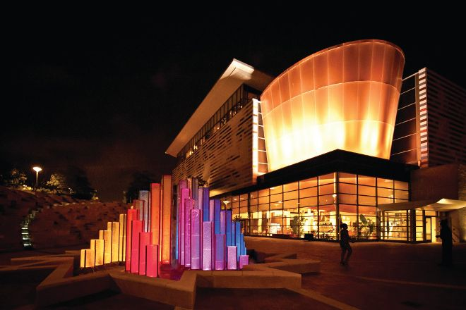 Muhammad Ali Center, Louisville, United States