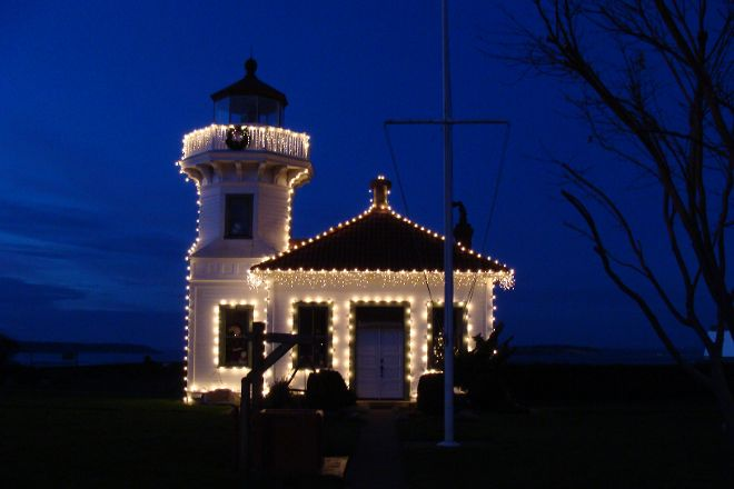 Mukilteo Lighthouse Park, Mukilteo, United States