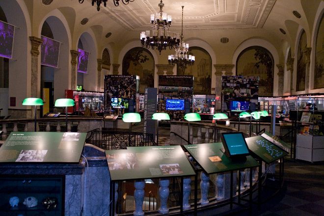 Museum of American Finance, New York City, United States