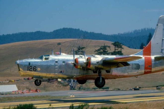 Museum of Flight and Aerial Firefighting, Greybull, United States