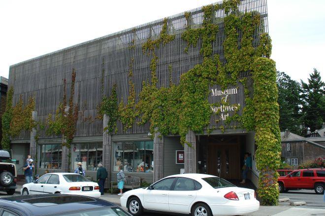 Museum of Northwest Art, La Conner, United States