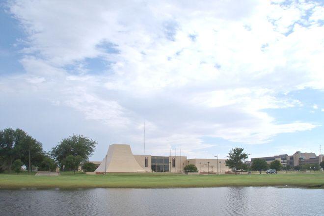 Museum of Texas Tech University, Lubbock, United States