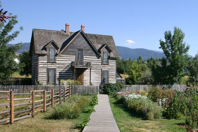 Museum of the Rockies, Bozeman, United States