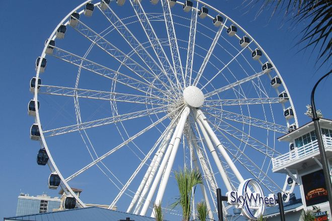 Myrtle Beach SkyWheel, Myrtle Beach, United States