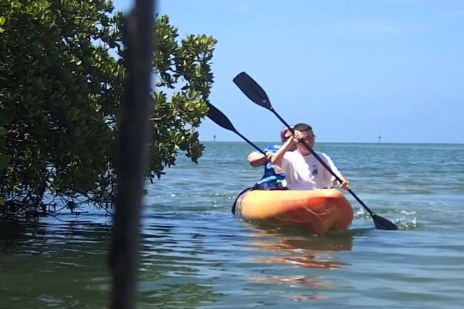 Namaste' Eco Excursions, Key West, United States