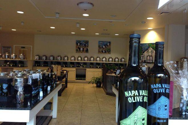Napa Valley Olive Oil, Napa, United States