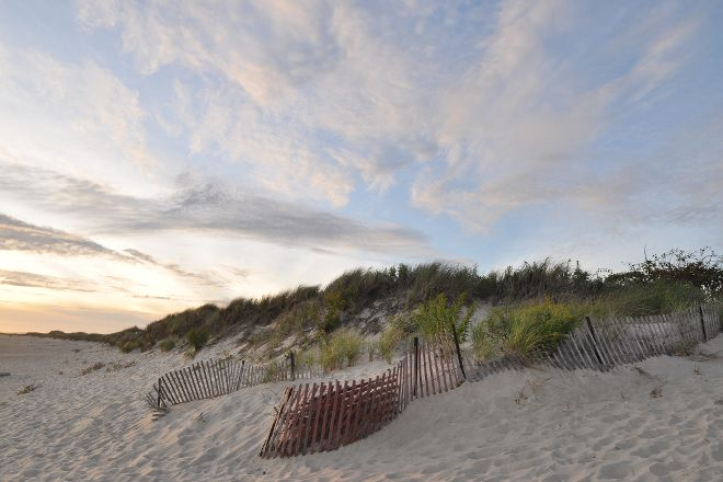 Napatree Point, Westerly, United States